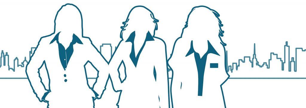 gender gap - women leaders